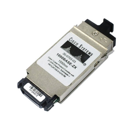NEW Cisco WS-G5486 1000BASE-LX/LH GBIC Connector