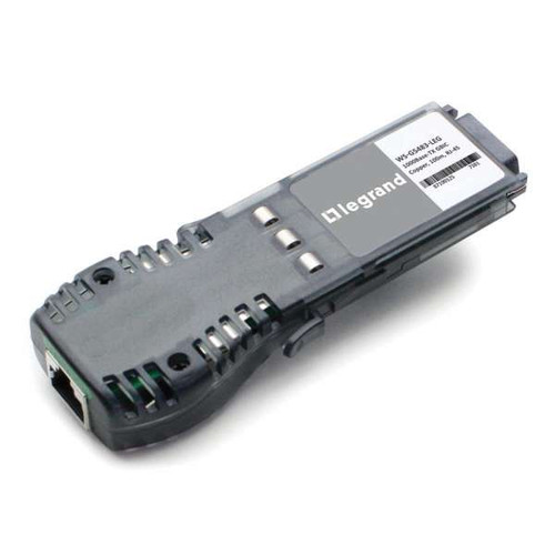 Cisco WS-G5483 1000BASE-T GBIC Gigabit Interface Converter