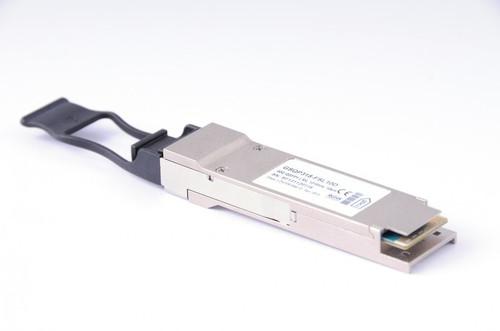 Cisco QSFP-40G-LR4 40GBASE-LR4 1310nm SMF QSFP Transceiver w/ OTU3