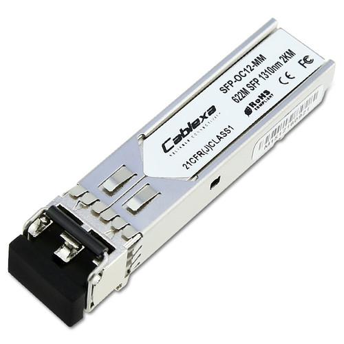 Cisco SFP-OC12-MM OC-12/STM-4 Multimode SFP Transceiver