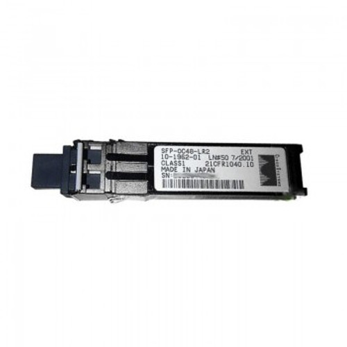 Cisco SFP-OC48-LR2 OC-48 OC-48c/STM-16 LR SM 1550nm Transceiver