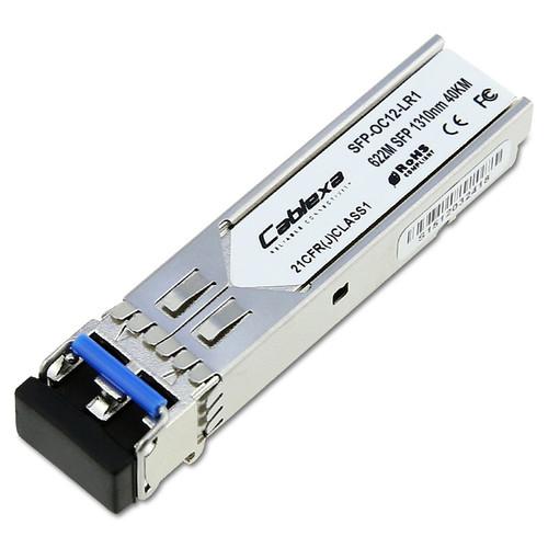 Cisco SFP-OC12-LR1 OC-12/STM-4 Long-Reach Modules