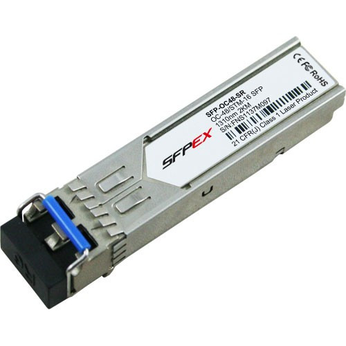 Cisco SFP-OC48-IR1 SFP OC-48/STM-16 Intermediate-Reach