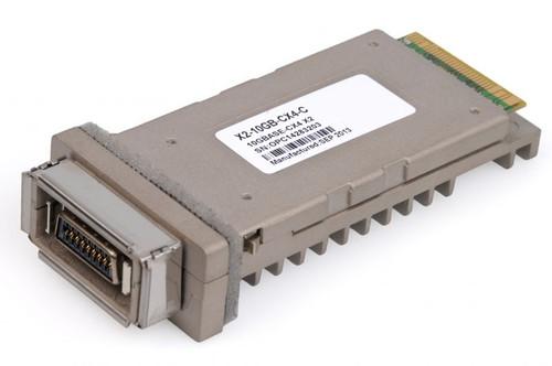 Cisco X2-10GB-T X2 Gigabit Interface Converter Transceiver X2 Module