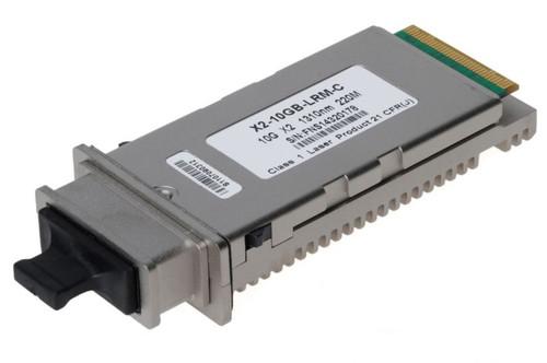 NEW Cisco X2-10GB-LR 3560-E/3750-E Series Transceiver