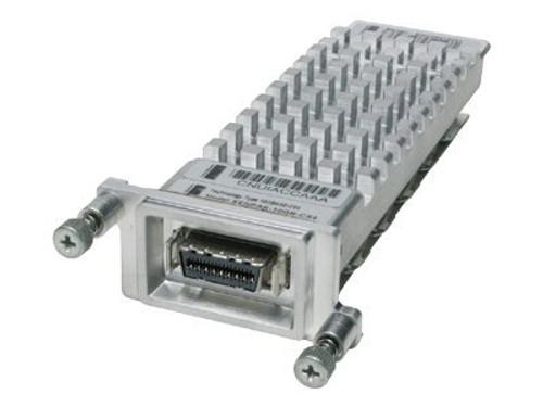 Cisco XENPAK-10GB-CX4 10GBASE-CX4 XENPAK Transceiver
