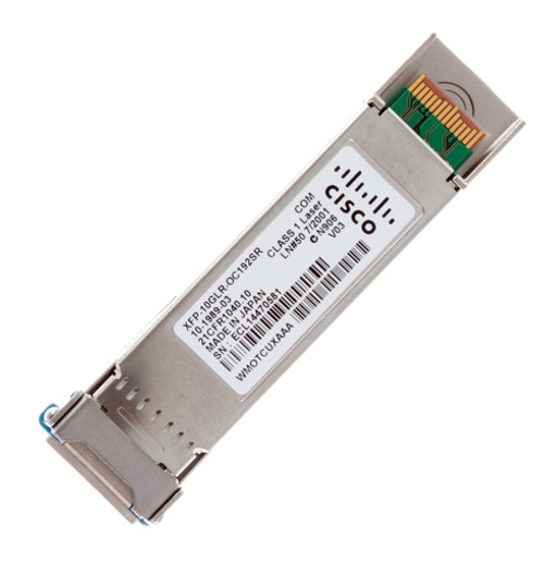 The industry-standard Cisco® Small Form-Factor Pluggable (SFP) Gigabit Interface Converter  links your switches and routers to the network.