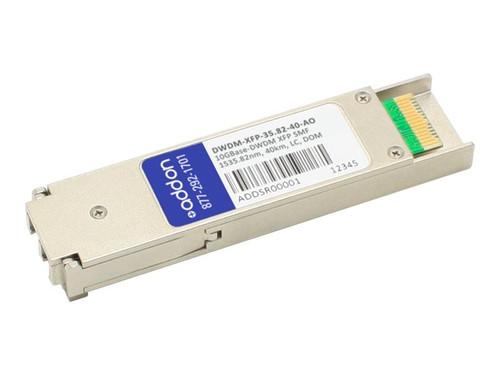 Cisco DWDM-XFP-35.82 10GBASE-DWDM 1535.82 nm XFP Transceiver