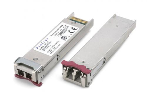 Cisco XFP10GER192IR-RGD 10GBASE-ER/-EW OC-192/STM-64 IR-2 SMF XFP Transceiver