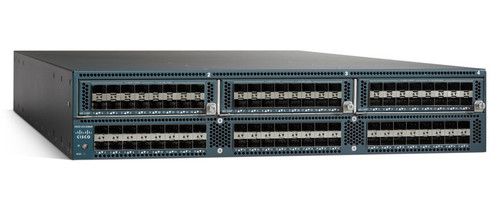 Cisco UCS-FI-6296UP UCS 6200 Series 2RU Fabric Interconnect Switch