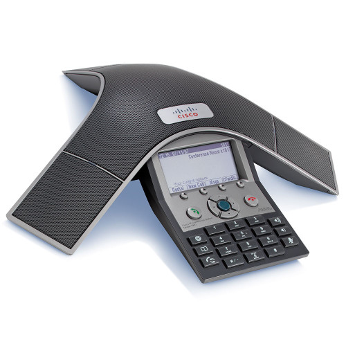 Cisco CP-7937G 7937 VOIP IP Conference Station Phone