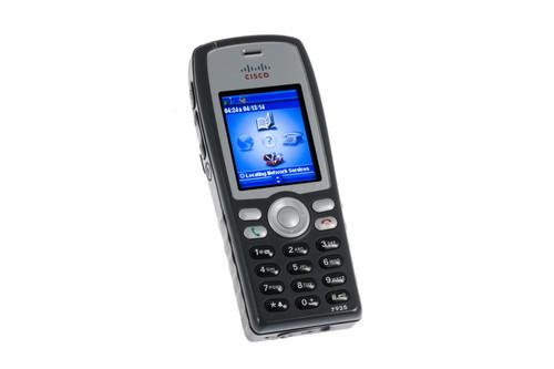 Cisco CP-7925G-A-K9 Unified Wireless IP Phone 7925G