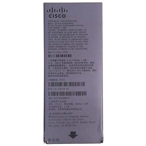 Cisco CP-8821-K9-BUN VoIP IP Color