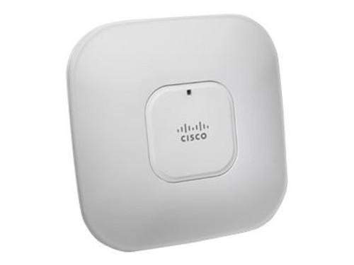 Cisco AIR-LAP1141N-A-K9 802.11g/n 1140 Controller Single Radio Access Point