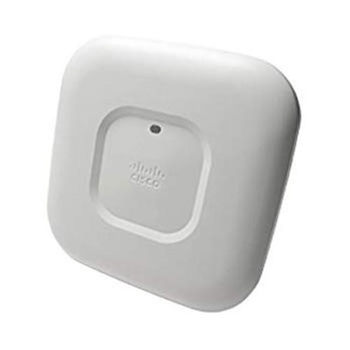 Cisco AIR-CAP1702I-A-K9 Dual-band, controller-based 802.11a/g/n/ac