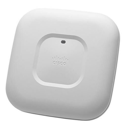 Cisco AIR-CAP2702I-A-K9 Dual-band Controller-based 802.11a/g/n/ac Access Point