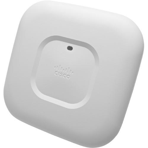 Cisco AIR-CAP2702E-B-K9 Aironet 2700e Dual-Band 802.11ac Wireless Access Point