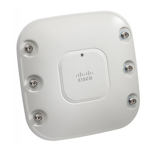 Cisco AIR-CAP3502E-A-K9 3500 Controller-Based 802.11a/g/n Wireless Access Point