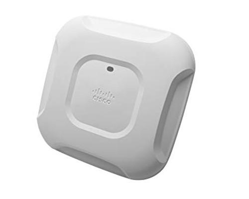 Cisco AIR-CAP3702P-B-K9 Aironet 3700 Dual-Band 802.11ac Wireless Access Point