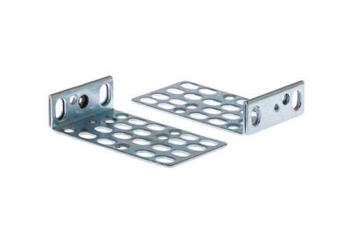For Cisco WS-C2924-XL-EN Rack Mount Ears Bracket Kit