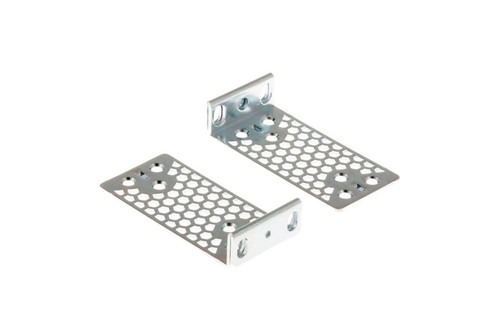 Cisco WS-C2960-24TC 2960 Switch Rack Mount Ears Bracket Kit