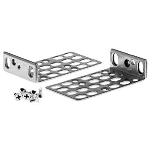 For Cisco WS-C2950T-48-SI Rack Mount Ears Bracket Kit