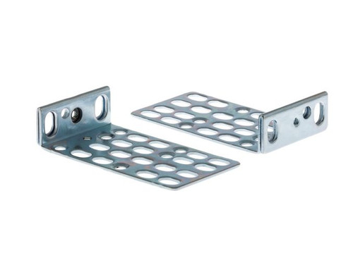 For Cisco WS-C2950G-12-EI 2950G Switch Rack Mount Kit Ears Bracket