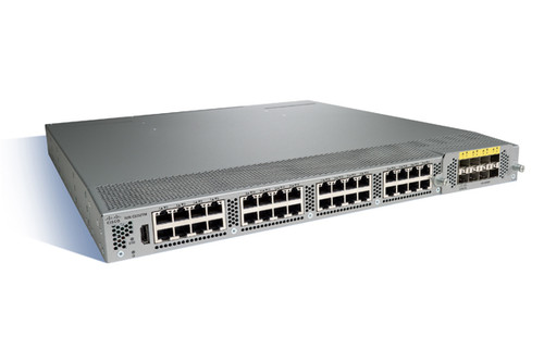 Cisco N2K-C2232TM-E 10GBASE-T Nexus 2000 Expansion Module