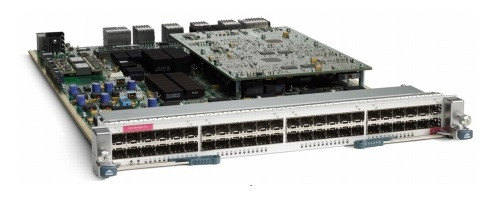 Cisco N7K-M148GS-11L 7000 Series 48-Port Gigabit Ethernet Module XL Option