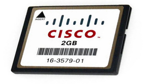 Cisco N7K-CPF-2GB 2GB Flash Memory