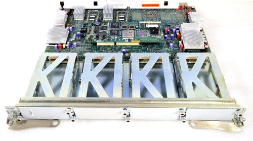 Juniper M160-FPC1 4-Slot Flexible Type 1 PIC Concentrator for M160 Router