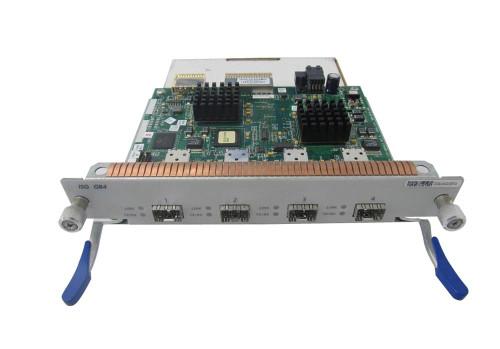 Juniper NS-ISG-SX4 NetScreen-ISG 1000/2000 4-Port Mini GBIC-SX Gateway Module