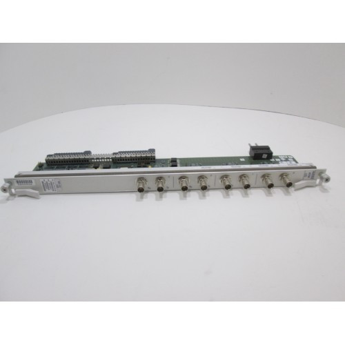 Juniper ERX-4T3ATM-IOA 4-Port DS3 ATM I/O Unchannelized T3/DS3 Module