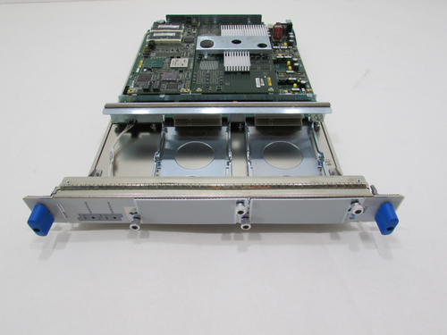 Juniper T640-FPC2 T Series 4-Slot Flexible Type 2 PIC Concentrator for T640