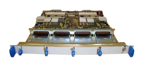 Juniper T4000-FPC5-3D T Series Flexible PIC Concentrator FPC for T4000 Router