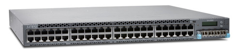 The EX4300 line of Ethernet switches delivers the same HA functionality and supports many of the same failover capabilities as other Juniper chassis-based systems. EX4300 switch is capable of functioning as a Routing Engine. when two or more EX4300 switches are interconnected, a single control plane is shared among all Virtual Chassis member switches. when two EX4300 switches are interconnected, Junos OS automatically initiates an election process to assign a master (active) and backup (hot-standby) Routing Engine. An integrated Layer 2 and Layer 3 GRES feature maintains uninterrupted access to applications, services, and IP communications in the unlikely event of a primary RE failure.