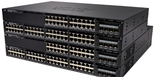 The Cisco® Catalyst® 3650 Series is the next generation of enterprise-class standalone and stackable access-layer switches that provide the foundation for full convergence between wired and wireless on a single platform. The 3650 Series is built on the advanced Cisco StackWise®-160, and takes advantage of the new Cisco Unified Access™ Data Plane (UADP) application-specific integrated circuit (ASIC). This switch can enable uniform wired-wireless policy enforcement, application visibility, flexibility, application optimization, and superior resiliency.