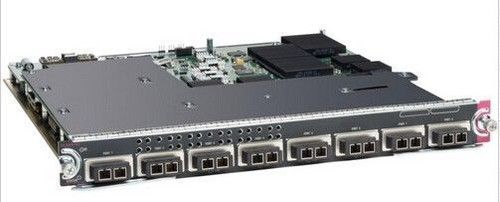 Cisco introduces the Cisco® Catalyst® 6500 Enhanced Series Chassis (6500-E Series) delivering up to 2 terabits per second of system bandwidth capacity and 80 Gbps of per-slot bandwidth. In a system configured for VSS, this translates to a system capacity of 4 Tbps. The Cisco® Catalyst® 6500 Enhanced Series Chassis will be capable of delivering up to 180 Gbps of per-slot bandwidth with a system capacity of up to 4 terabits per second. A system configured for VSS will be capable of delivering up to 8 Tbps of system bandwidth.