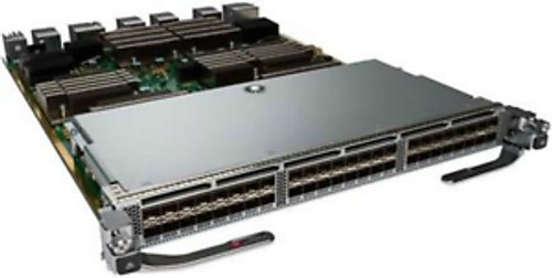 The Cisco Nexus 7000 Series Switches are the foundation of the Cisco® Unified Fabric solution. The switches deliver exceptional availability and scalability and run the proven and comprehensive Cisco NX-OS Software data center switching feature set.