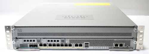 The Cisco ASA 5585-X meets the growing needs of dynamic organizations by providing eight times the performance density.