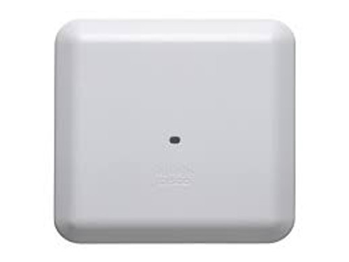 The Cisco® Aironet® 3800 Series Wi-Fi access points are highly versatile and deliver the most functionality of any access points in the industry