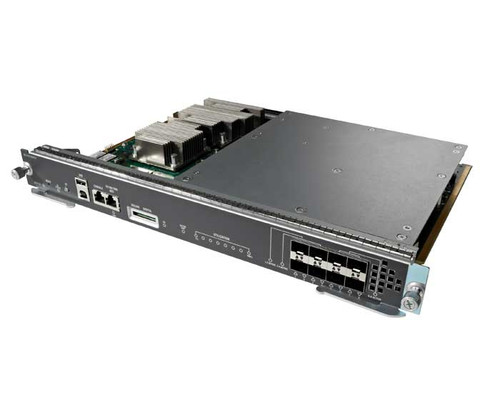 The Cisco Catalyst® 4500E Supervisor Engine 8-E (Figure 1) is the next generation of enterprise-class switching engine that provides full convergence between wired and wireless networks on a single platform.