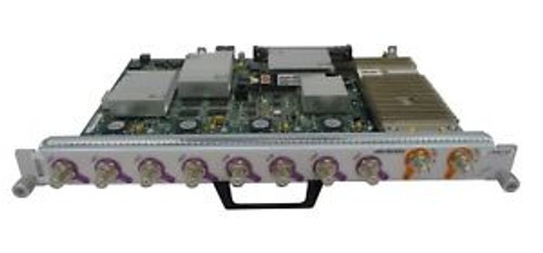 Cisco UBR-MC88V Broadband Processing Engine UBR7200 DOCSIS 3.0 MODEM-CARD 8 DS