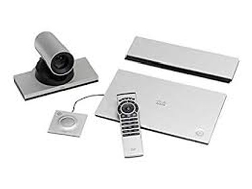 The Cisco SX20 Quick Set (SX20 Quick Set) can transform any flat panel display into a sleek and powerful video conferencing system.
