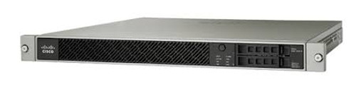 Cisco ASA5545-K9 ASA5545-X 8GE Data 3DES/AES Dual AC