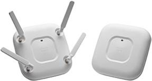The Cisco® Aironet® 2700 Series of Wi-Fi access points (APs) delivers industry-leading 802.11ac performance at a price point ideal for plugging capacity and coverage gaps in dense indoor environments.
