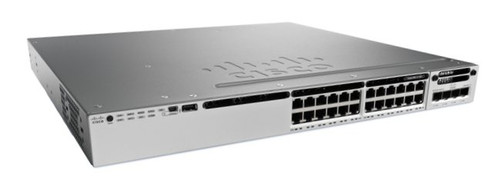 The Cisco Catalyst 3850 Series provides capabilities that ideally suited to support the convergence of wired and wireless access