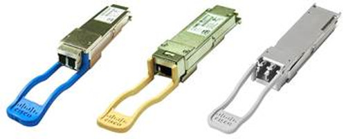 The Cisco® 40GBASE QSFP (Quad Small Form-Factor Pluggable) portfolio offers customers a wide variety of high-density and low-power 40 Gigabit Ethernet connectivity options for data center, high-performance computing 00networks, enterprise core and distribution layers, and service provider applications.
