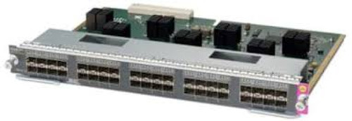 Cisco® Catalyst® 4500 Series Switches enable borderless unified wired and wireless networks, providing high-performance, mobile, and secure user experiences through Layer 2-4 switching.