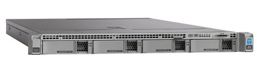 The Cisco UCS C220 M4 Rack Server is the most versatile, high-density, general-purpose enterprise infrastructure and application server in the industry today